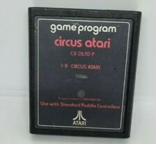 Circus (Atari 2600 Game) - Cartridge Only