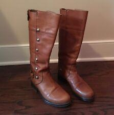 steve madden riding boots size 6