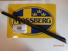 """Mossberg 500a Factory 18.5"""" 12ga Security Barrel Ships"""