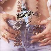 Like a Prayer by Madonna (Cassette, Mar-1989, Sire Records)