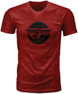 Fly Racing 2021 Men's Inversion T-Shirt All Colors All Sizes