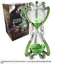 Harry Potter Gift Professor Slughorn Hourglass Licensed Noble Replica NN7389