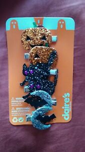claires hair accessories