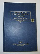 1969 Twenty-Sixth Edition Yeoman Blue Book