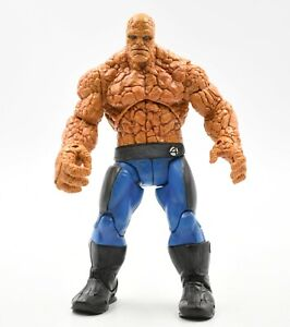 ToyBiz - Fantastic Four 4 The Movie - Stomp 'N Clobber Thing Action Figure