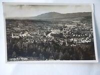 Ansichtskarte Gernsbach Murgtal 1933  (Nr.592)