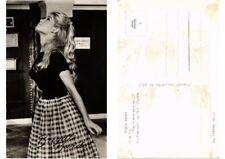 CPA Brigitte Bardot FILM STAR (554331)