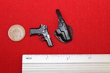Dragon in Dreams DID 1:6TH SCALA LAPD SWAT compatto Pistola da Kenny