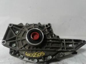 Front Differential Carrier 09 2009 GMC Envoy 3.42 Gear Ratio 179K Miles