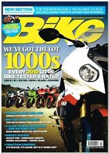 March Bike Monthly Magazines