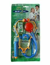 Childrens Fun Medical Kit Toy Doctor Nurse Set DressUp Creative Play Fancy Dress