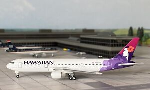 Boeing 767-300 Hawaiian Airlines 1:500 mit OVP StarJets