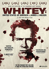 Whitey: United States of America v. James J. Bulger (DVD, 2014)