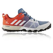 Calzado de hombre zapatillas fitness/running color principal multicolor sintético