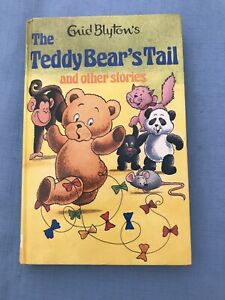 Enid Blyton's The  Teddy Bear's Tail And Other Stories 1988