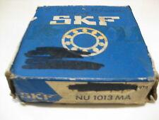 NU1013 MA (Single Row Cylindrical Roller Bearing) SKF