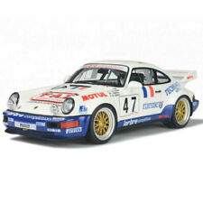 GT Spirit 1:18   Porsche 911 (964) RSR 24H Le Mans '93 Dupuy/Barth/Gouhier ZM082