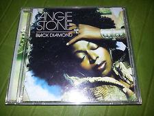 CD / ANGIE STONE / BLACK DIAMOND