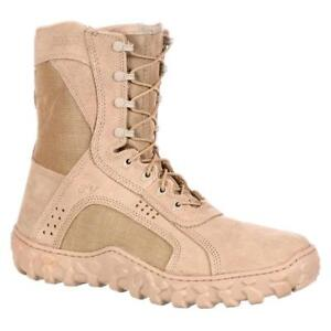 ROCKY S2V TACTICAL MILITARY BOOTS