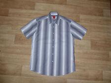 Gestreifte Esprit Herren-Freizeithemden aus Baumwolle