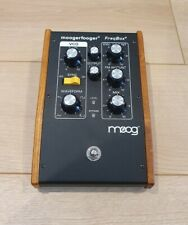 Moog Moogerfooger MF-107 FreqBox. Excellent Condition. Includes Box & Manual