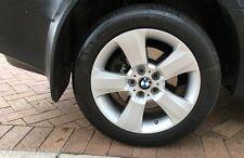4 x BMW X3 E83 18INCH Alloy Wheels Set❤18inch❤5X120 PCD E83❤FIT X3 SUV 04-12