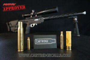 (10).223 Coaxer CartridgeCalls Predator Call Coyote Fox Wolf Bobcat Disabled Vet