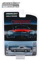 IN STOCK! Greenlight Hollywood Christine Buddy Repperton's 1967 Chevrolet Camaro