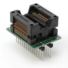 SOP28 to DIP28 Socket Adapter Converter Programmer IC Test Socket New