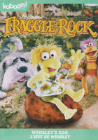 Fraggle Rock - Wembley's Egg (Bilingual) (Cana New DVD