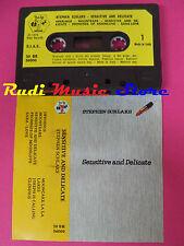 MC STEPHEN SCHLAKS Sensitive and delicate 1979 italy BABY 56000 no cd lp dvd*vhs