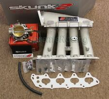 Skunk2 Ultra Intake Manifold + 70 mm Throttle Body for 92-01 Acura Integra GSR