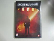EXORCIST - THE BEGINNING   -  DVD