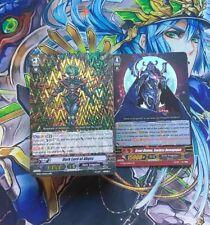 Cardfight!! Vanguard Dark Irregular Deck