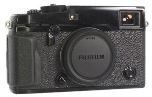 Fuji Fujifilm X-PRO 2 Gehäuse #61M05184