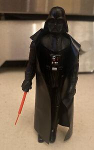 Vintage Star Wars Darth Vader Original Figure G.M.F.G.I 1977 Hong Kong