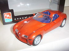 "1997 Dodge ""Concept Car"" Copperhead Promo Model Clearance"