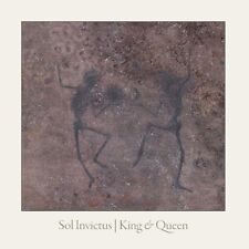 SOL INVICTUS King & Queen CD Digipack 2012 LTD.700