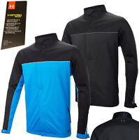 Under Armour UA Storm Waterproof Golf Jacket - TALL SIZING - LARGE & XL RRP£125