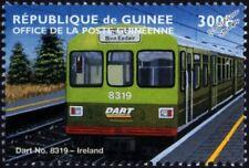DART (Dublin Area Rapid Transit) CIE Class 8100 No.8319 Ireland Train Stamp