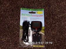 bicycle computer sunding