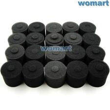 20pcs NEW 1/8 RC Nitro Engine Buggy Air Dust Filter External Sponges accessories