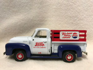 First Gear 19-1582 Pepsi 1953 Ford Pickup Truck 1/34