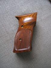 Smith & Wesson Model 41 Pistol Grips w/Screws.