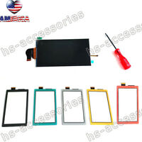 """Replacement LCD Screen Display 5.5 """" + Touch Digitizer For Nintendo Switch Lite"""