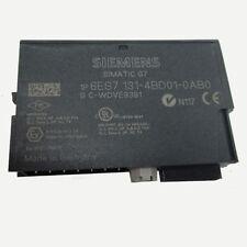 Siemens 6ES7131-4BD01-0AB0 (6ES71314BD010AB0) Electronic Module
