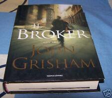 Il broker John Grisham