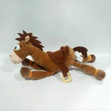Toy /Story Woody Red Hearts Horse Plush Toy 11'' Stuffed Animals