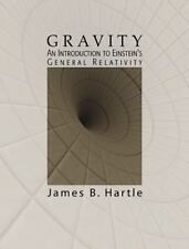 Gravity : An Introduction to Einstein's General Relativity by James B. Hartle...