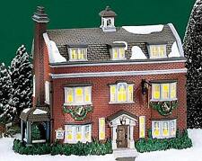 Department 56 Gads Hill Place Dickens Village Limited Edition